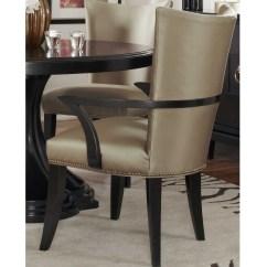 Espresso Dining Chair Design Background A R T Furniture Cosmopolitan Arm