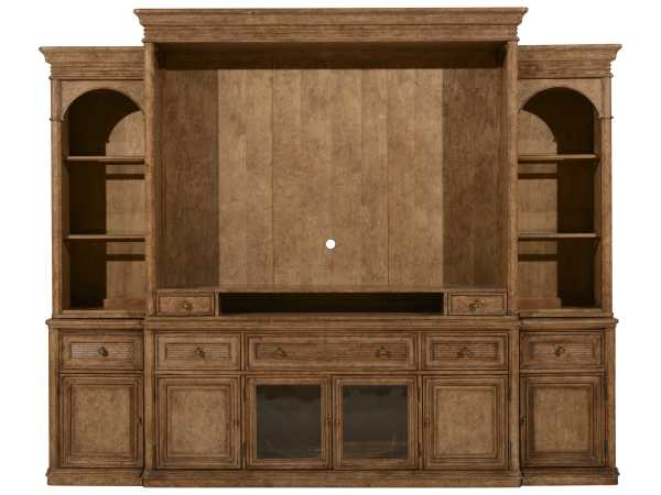 Entertainment Center Furniture