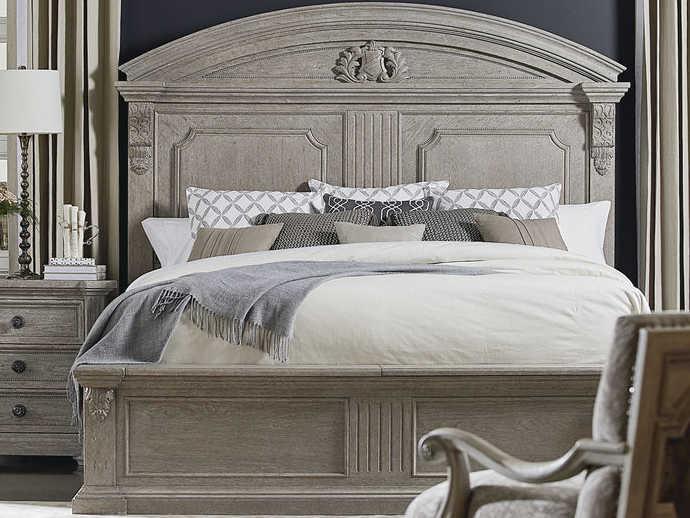 ART Furniture Arch Salvage Bedroom Set AT2331552823SET