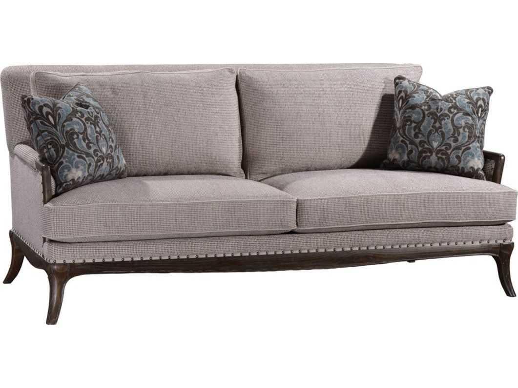 pewter sofa bed living sets art furniture saint germain seine at5155215001aa