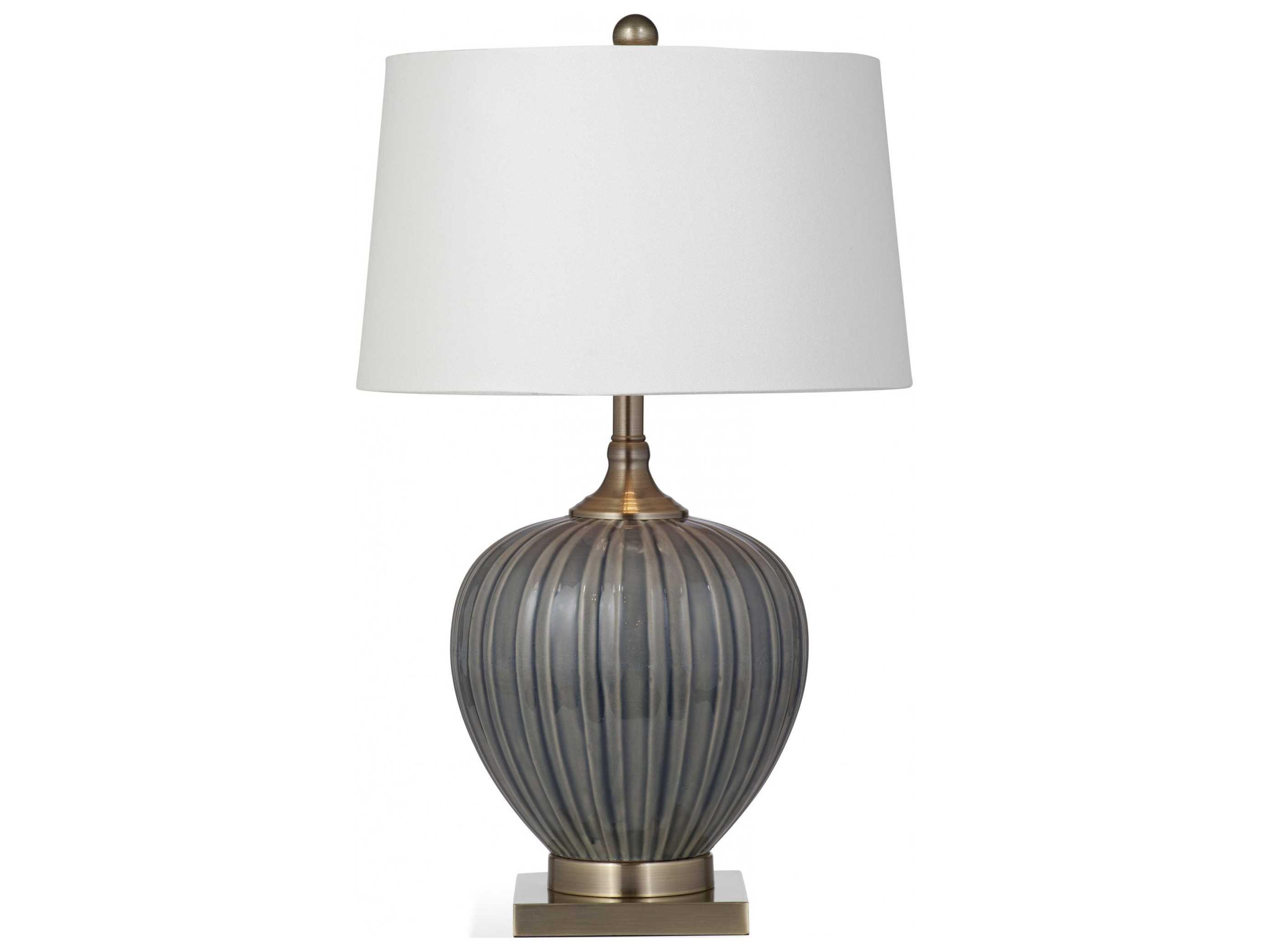 Bassett Mirror Old World Williston Table Lamp