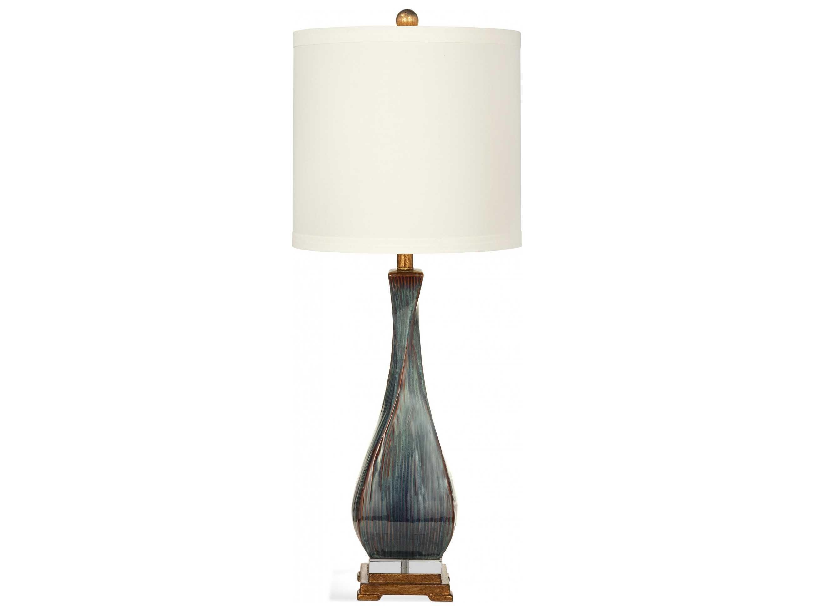 Bassett Mirror Old World Sheridan Table Lamp