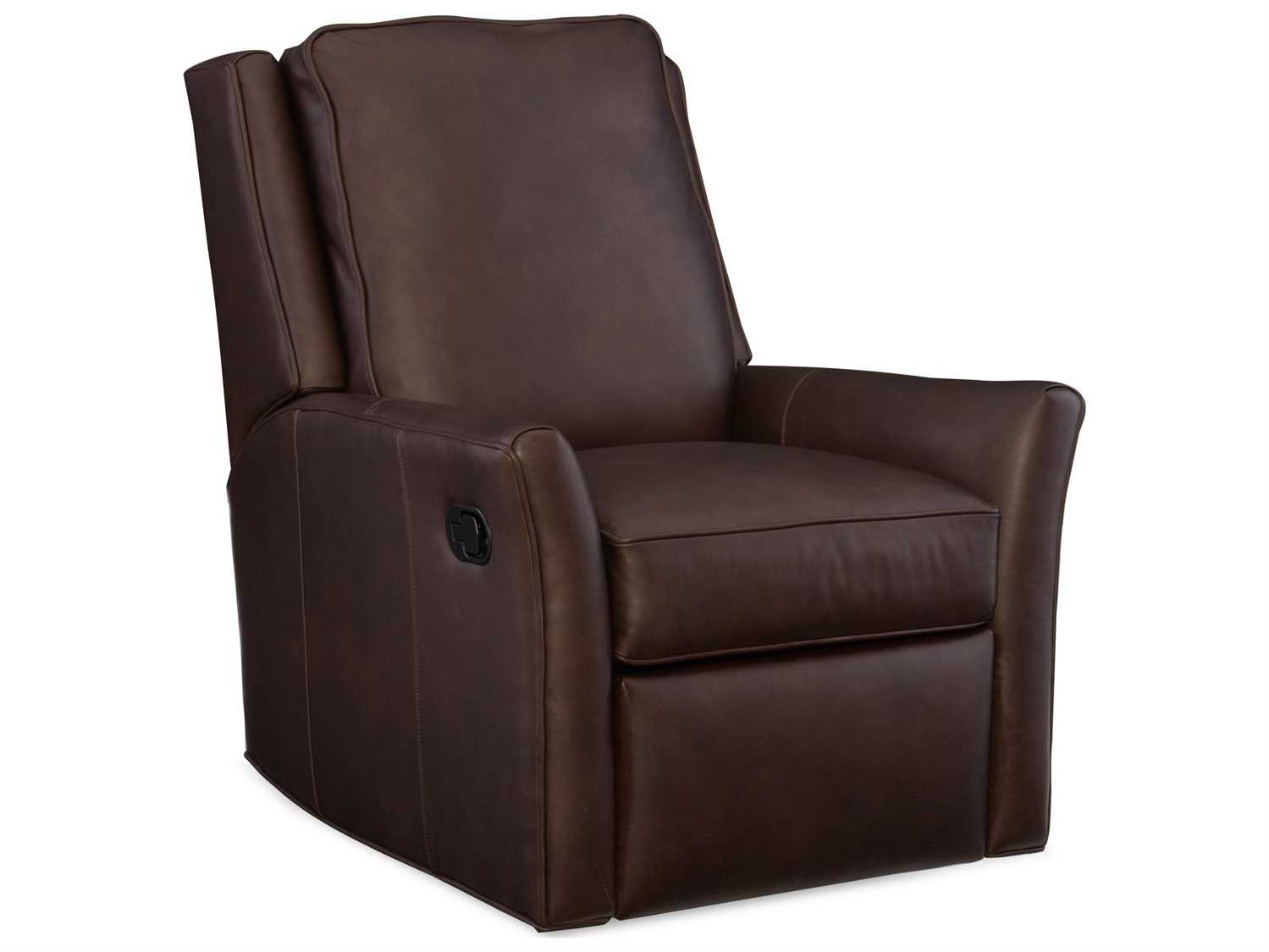wall hugger recliner chair spindle legs bradington young barnes