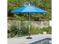 California Umbrella Sun Master Series 11 Foot Octagon ...