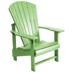 Adirondack Style Plastic Chairs Uk Ophthalmic Exam Chair C R Generation Recycled