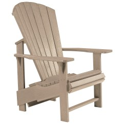 Cheap Plastic Lounge Chairs Pallet Adirondack Chair C R Generation Recycled