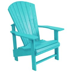 Adirondack Chair Covers Canada Diy Hanging For Your Room C R Plastic Generation Recycled