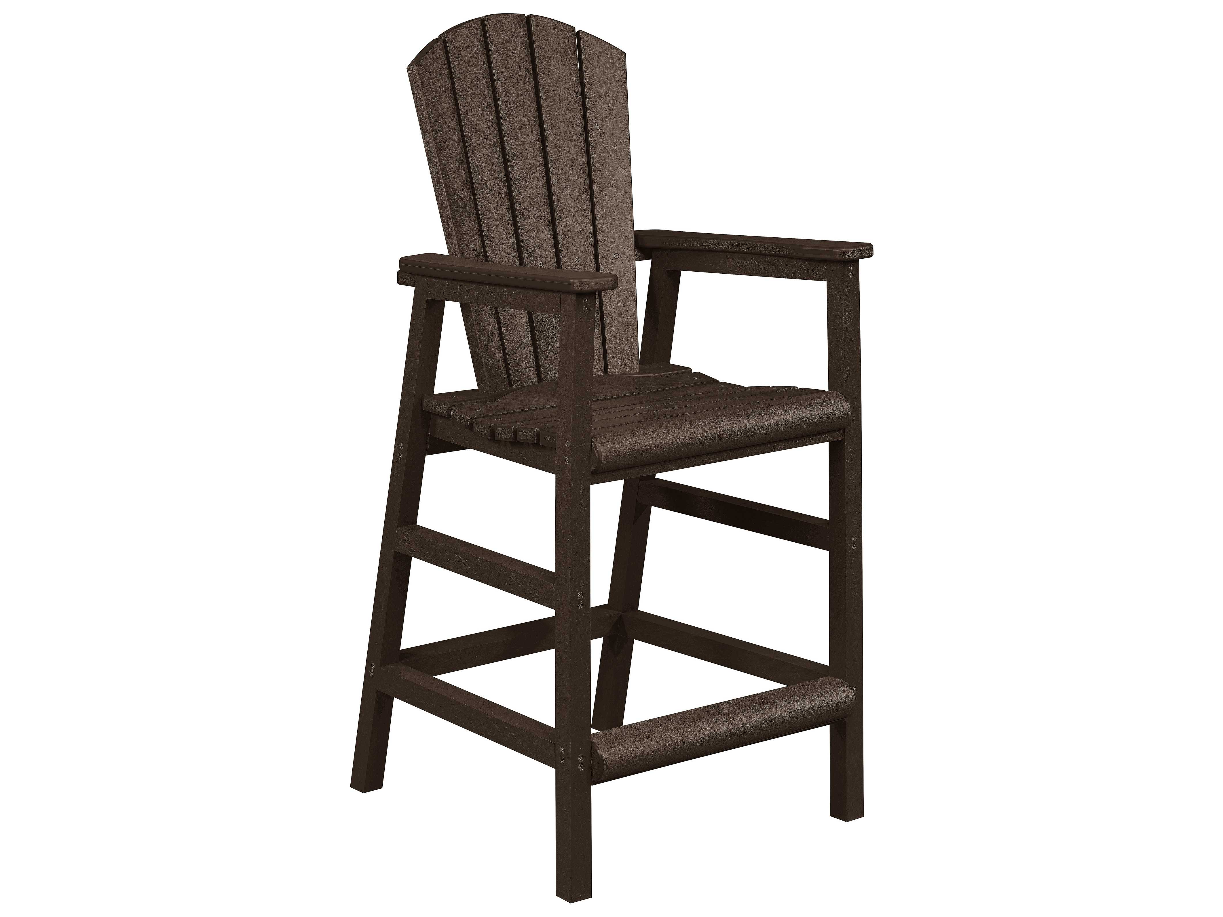 adirondack style dining chairs solid wood table and c r plastic generation recycled