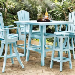 Adirondack Style Dining Chairs Where Can I Rent A Wheel Chair C R Plastic Generation Recycled