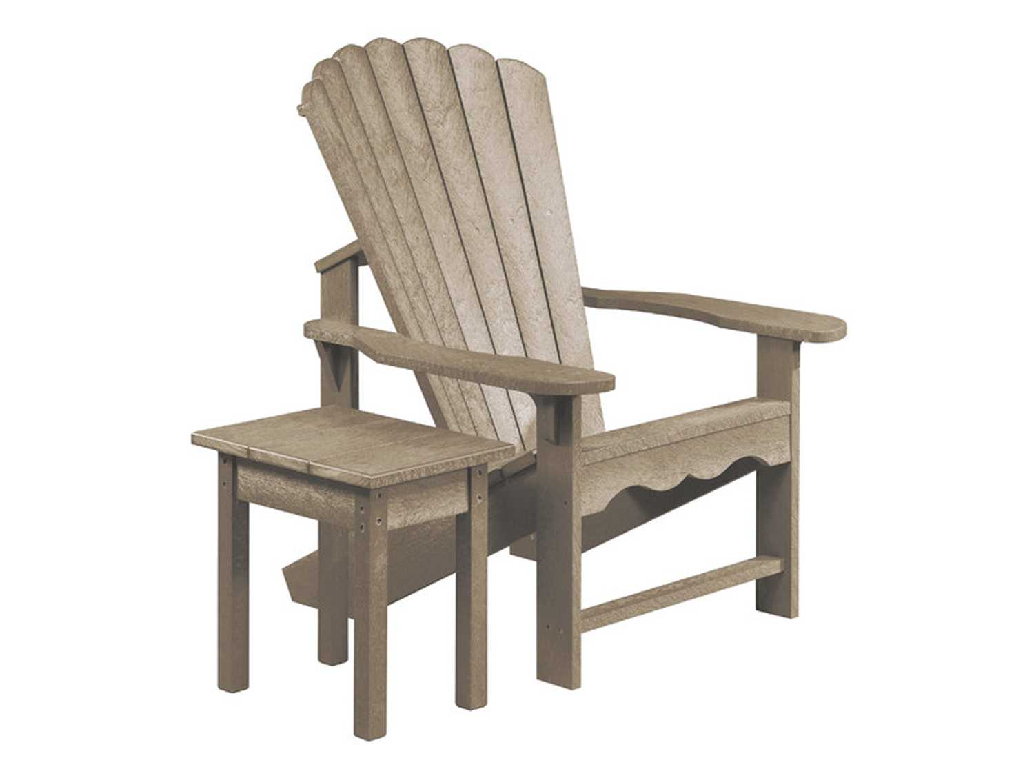 small plastic chair galway covers contact number c r generation recycled adirondack