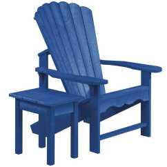 Small Plastic Chair Tempurpedic Tp9000 C R Generation Recycled Adirondack