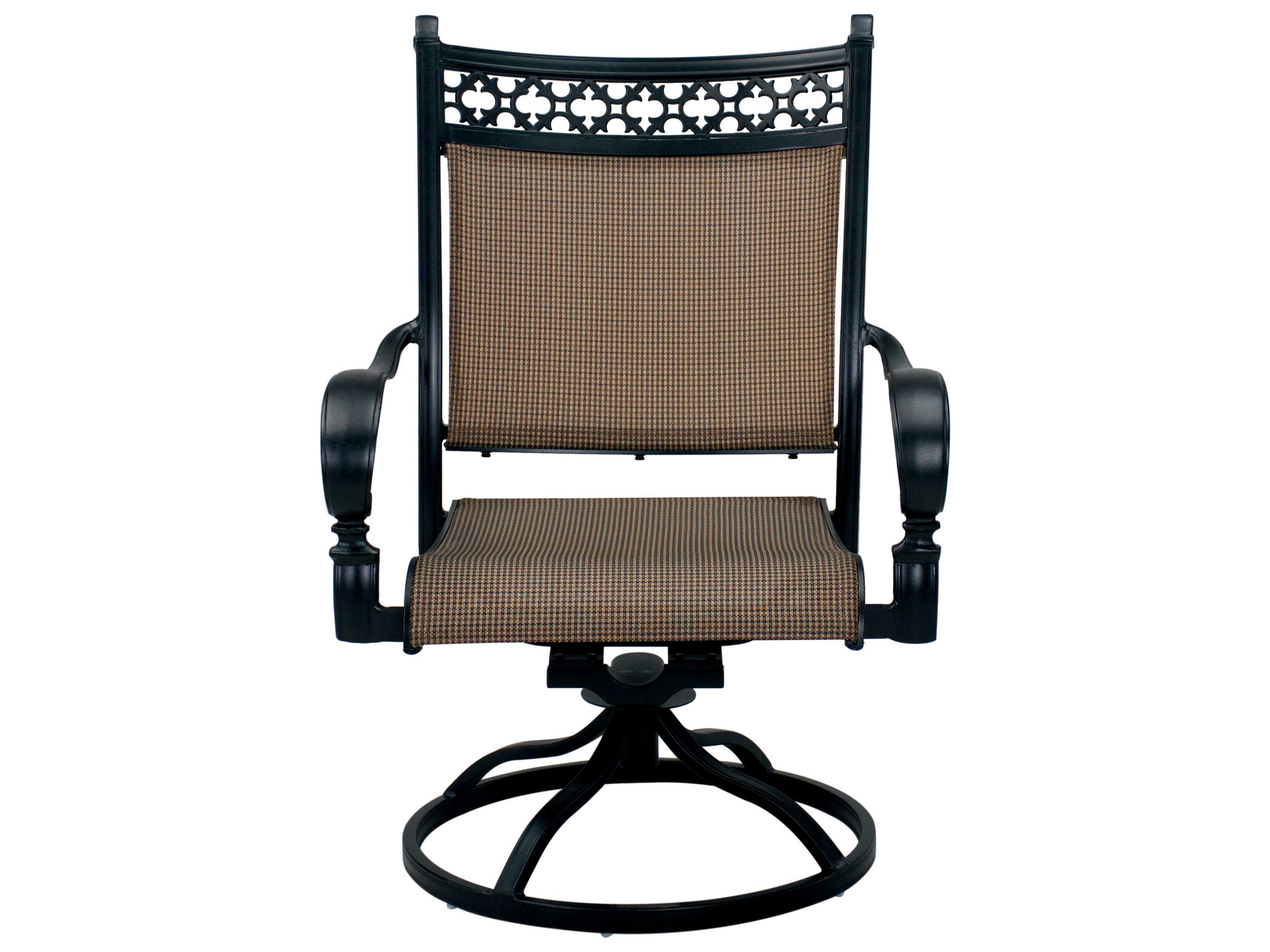 outdoor aluminum chairs tubular steel chair design darlee living standard mountain view cast