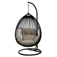 Valencia Hanging Chair Medline Shower Parts Darlee Outdoor Living Standard Tear Drop Shaped Swing