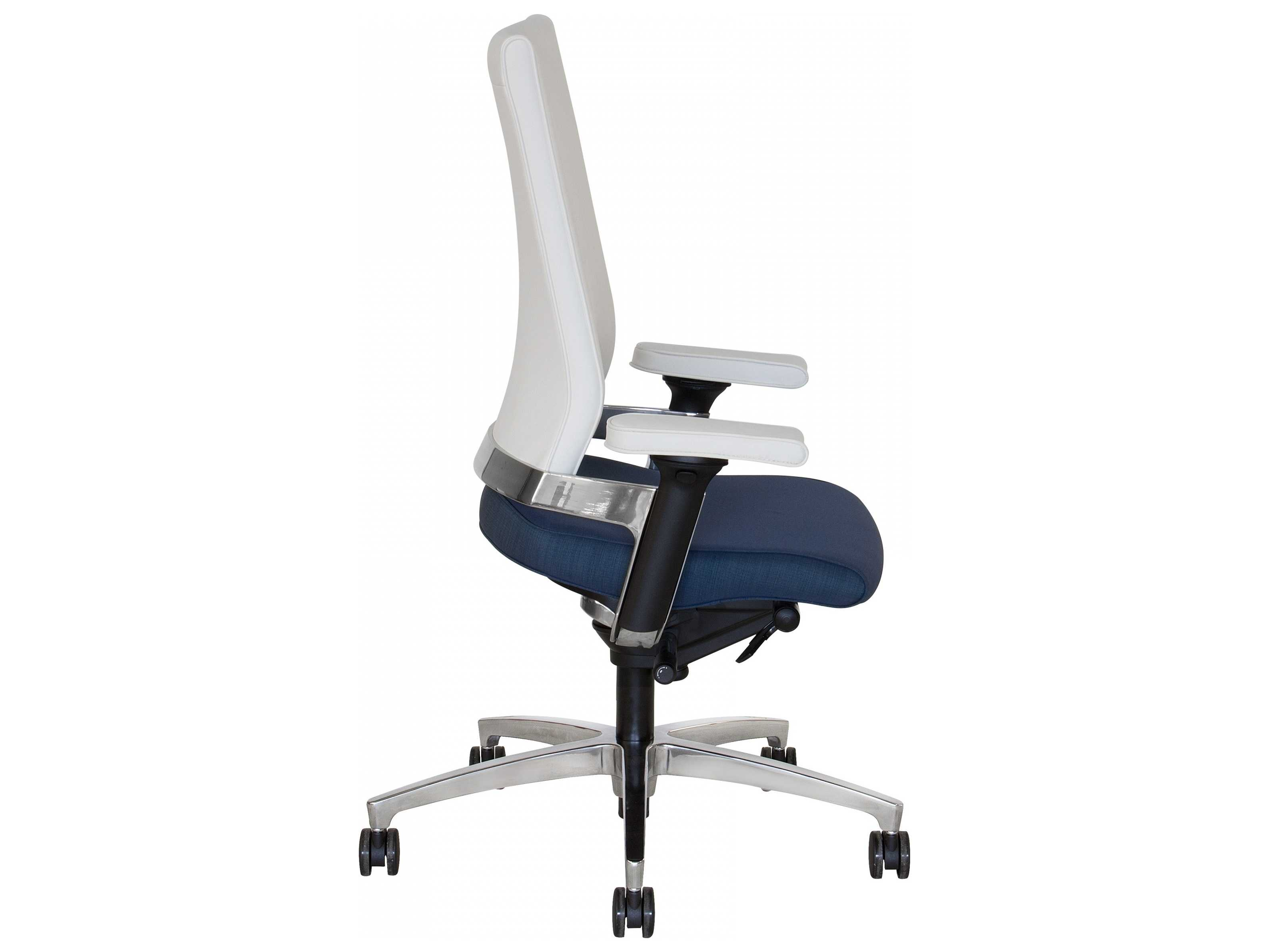 ergonomic chair description womens office chairs dauphin lacinta executive mid back daulc1020