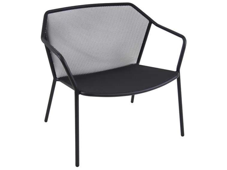 EMU Darwin Steel Lounge Chair