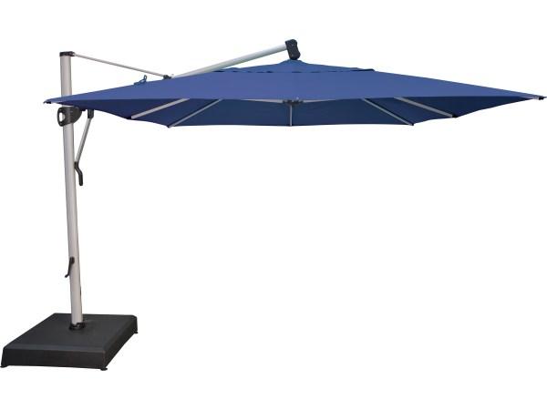 Treasure Garden Cantilever Aluminum 10 X 13 Foot Umbrella Exakzrt