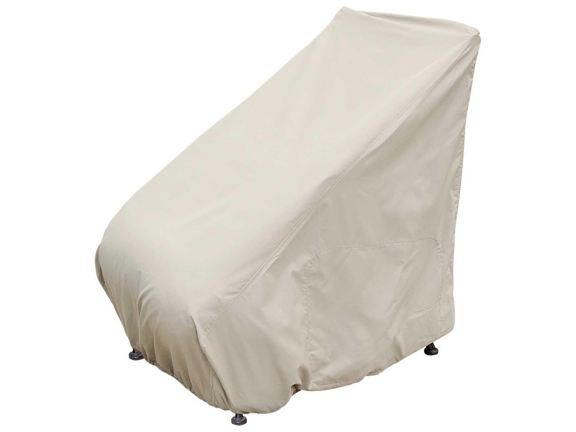 spotlight outdoor chair covers aeron herman miller review treasure garden recliner cover cp113