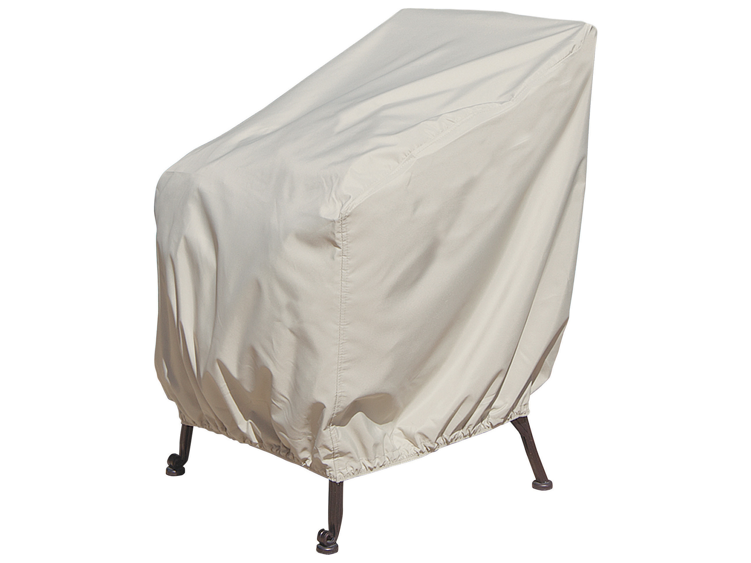 chair covers garden costco chairs outdoor treasure lounge cover cp211 hover to zoom