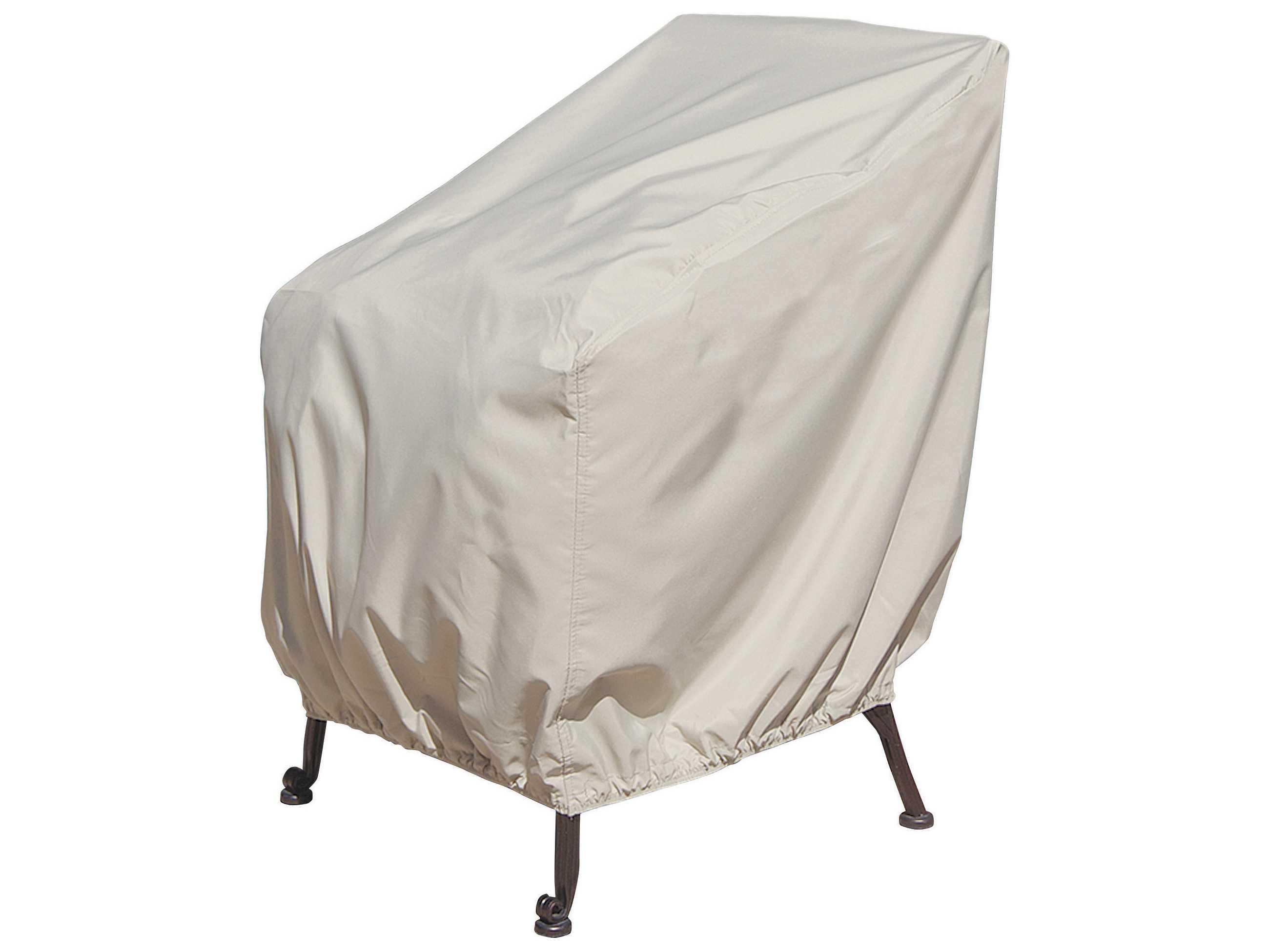 garden recliner chair covers birmingham treasure lounge cover excp211
