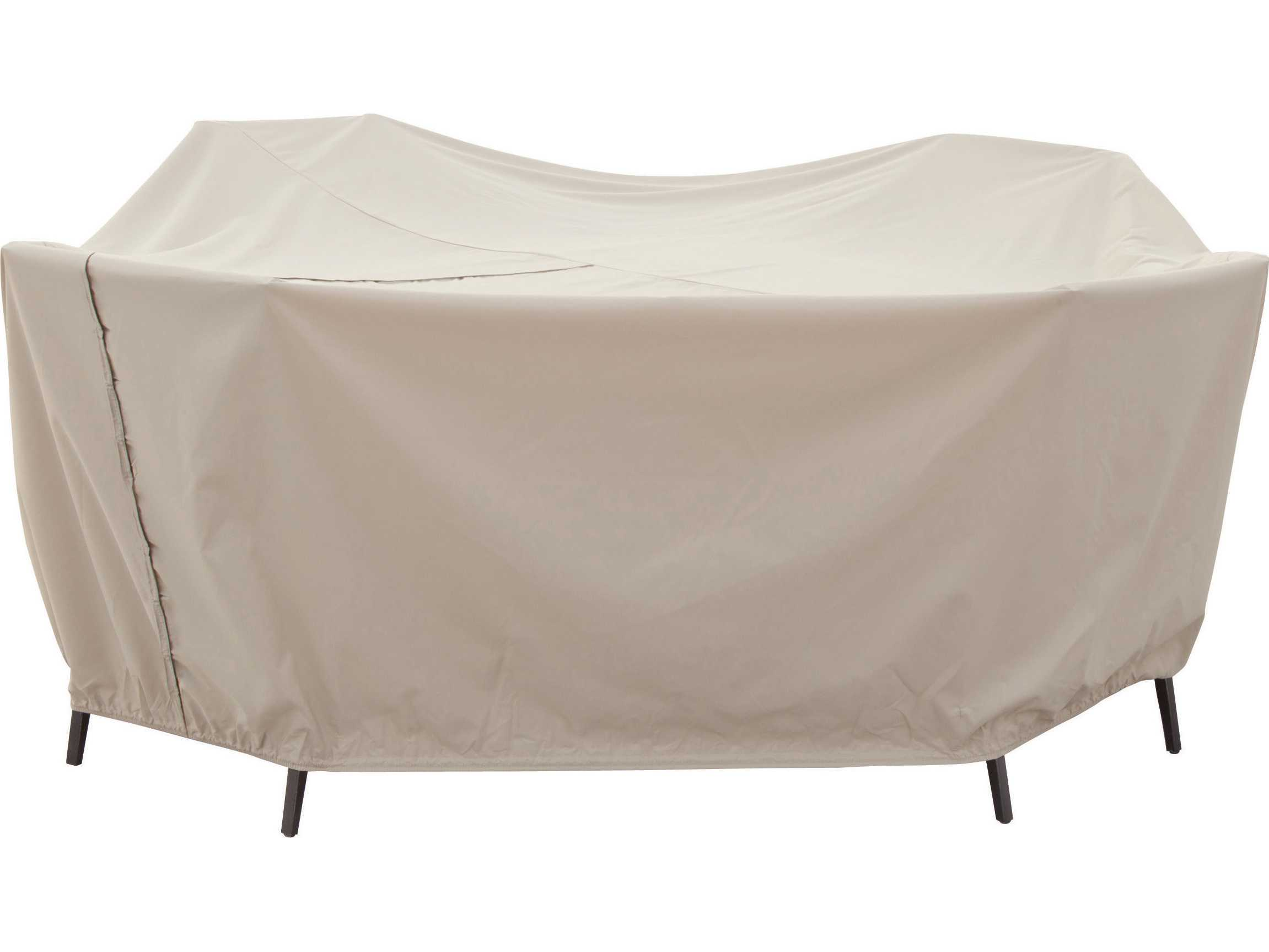 garden treasures sofa cover corner bed sale ireland treasure 60 round table and chairs with