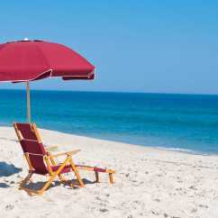 Beach Umbrella For Chair Pilates On Exercises Frankford Umbrellas Avalon And Shades 844fwb