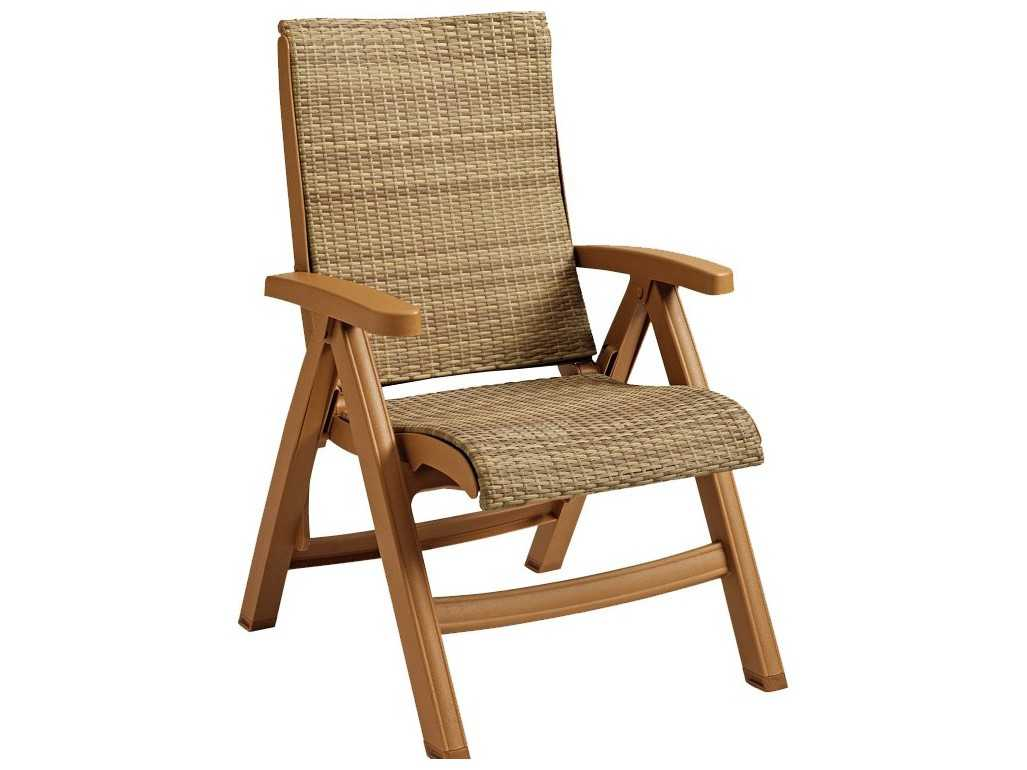 resin lounge chair kids table and chairs diy grosfillex java folding wicker sold in