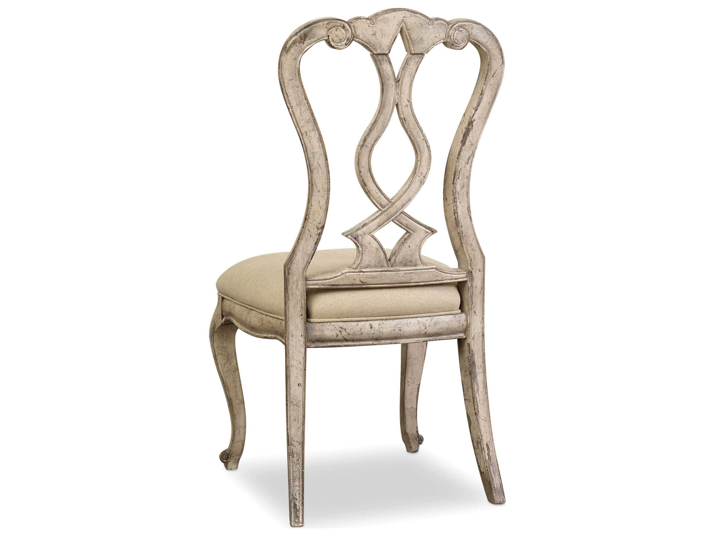 paris side chair facial chairs for sale hooker furniture chatelet splatback vintage dining