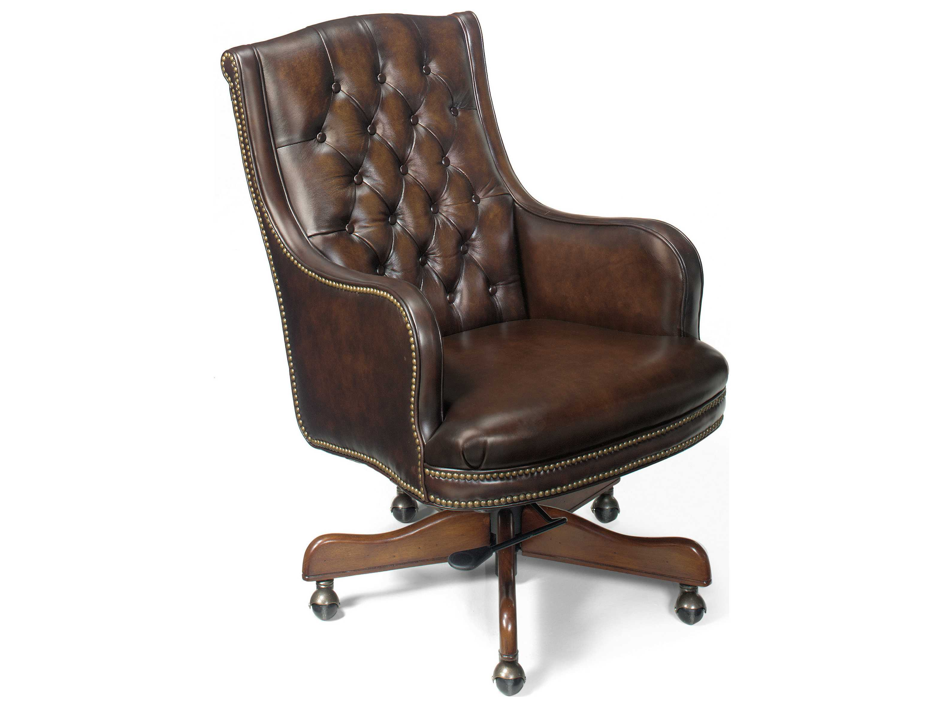 Hooker Chairs Hooker Furniture James River Manchester Dark Wood
