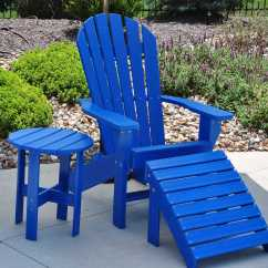Adirondack Chairs Recycled Materials Best Console Gaming Chair Frog Furnishings Plastic Seaside