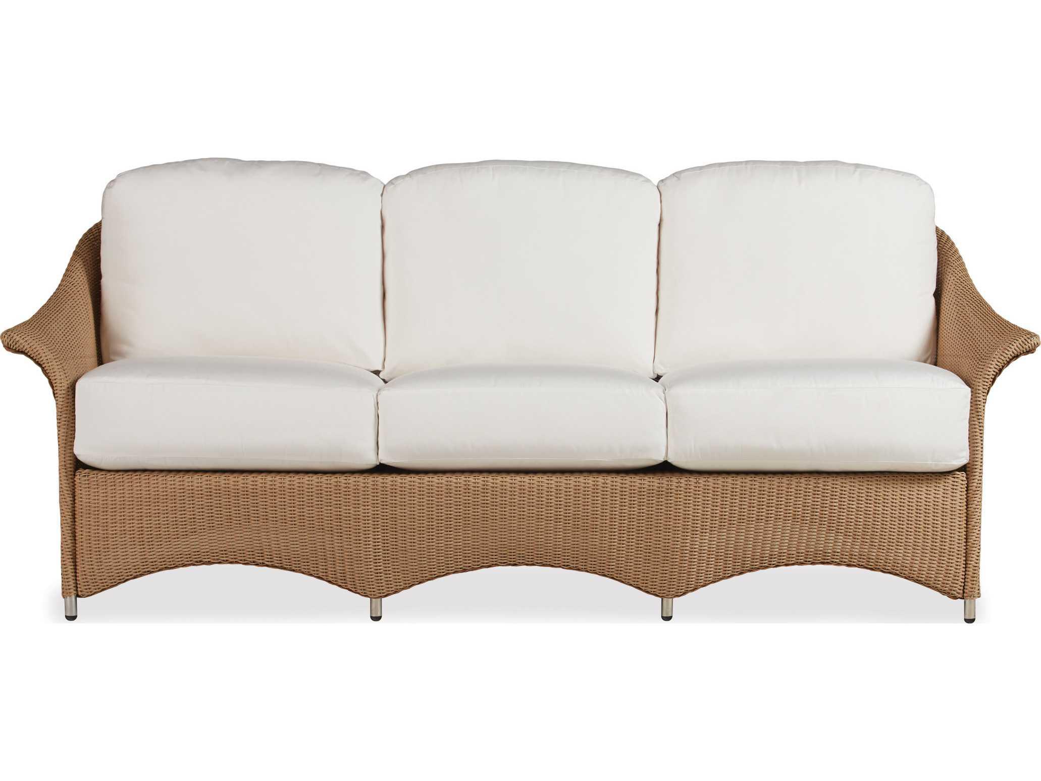 replacement cushions for sofa backs cama bed 2006 lloyd flanders generations back cushion