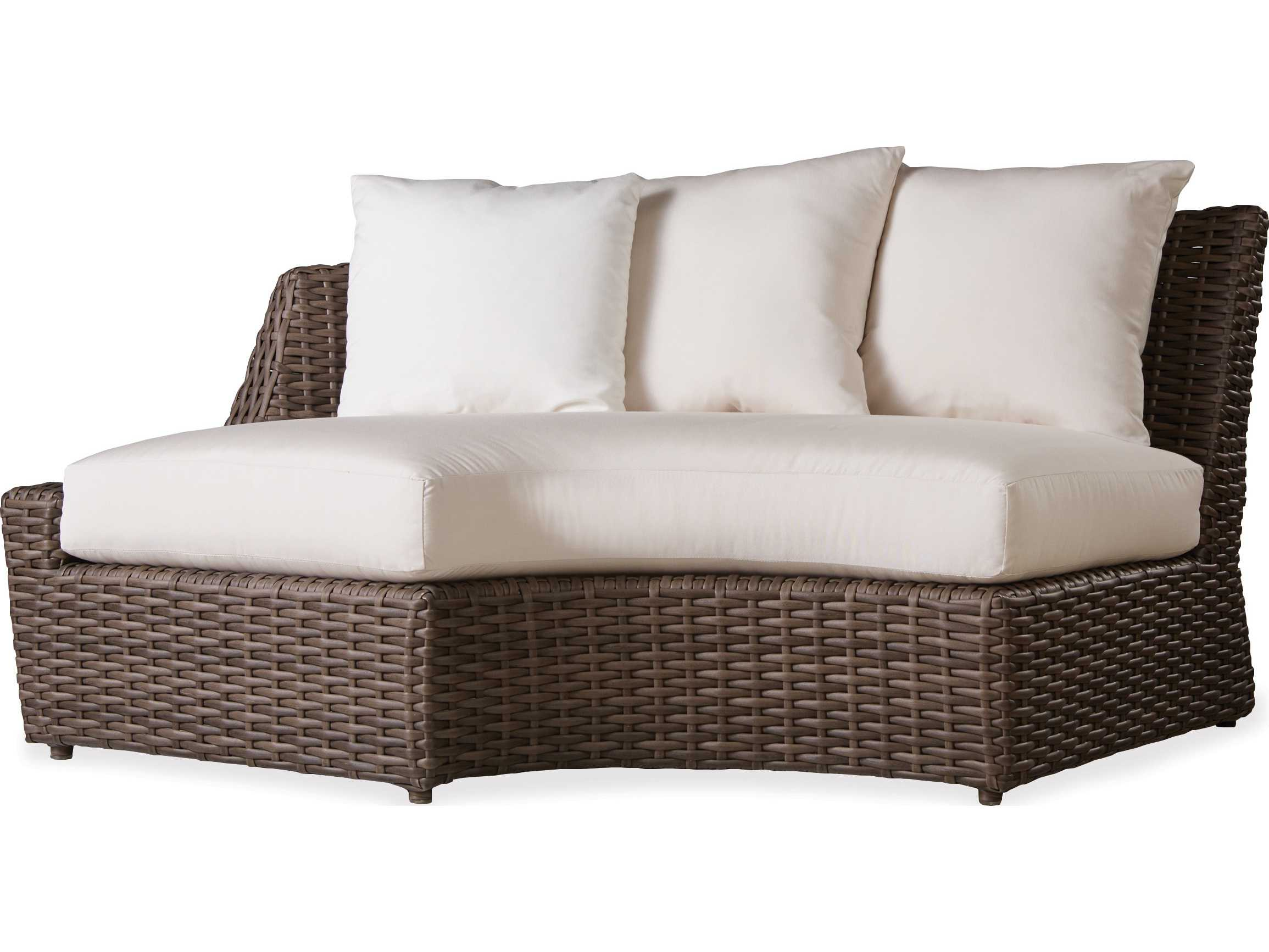 outdoor furniture covers curved sofa leather company dallas lloyd flanders largo replacement right sectional
