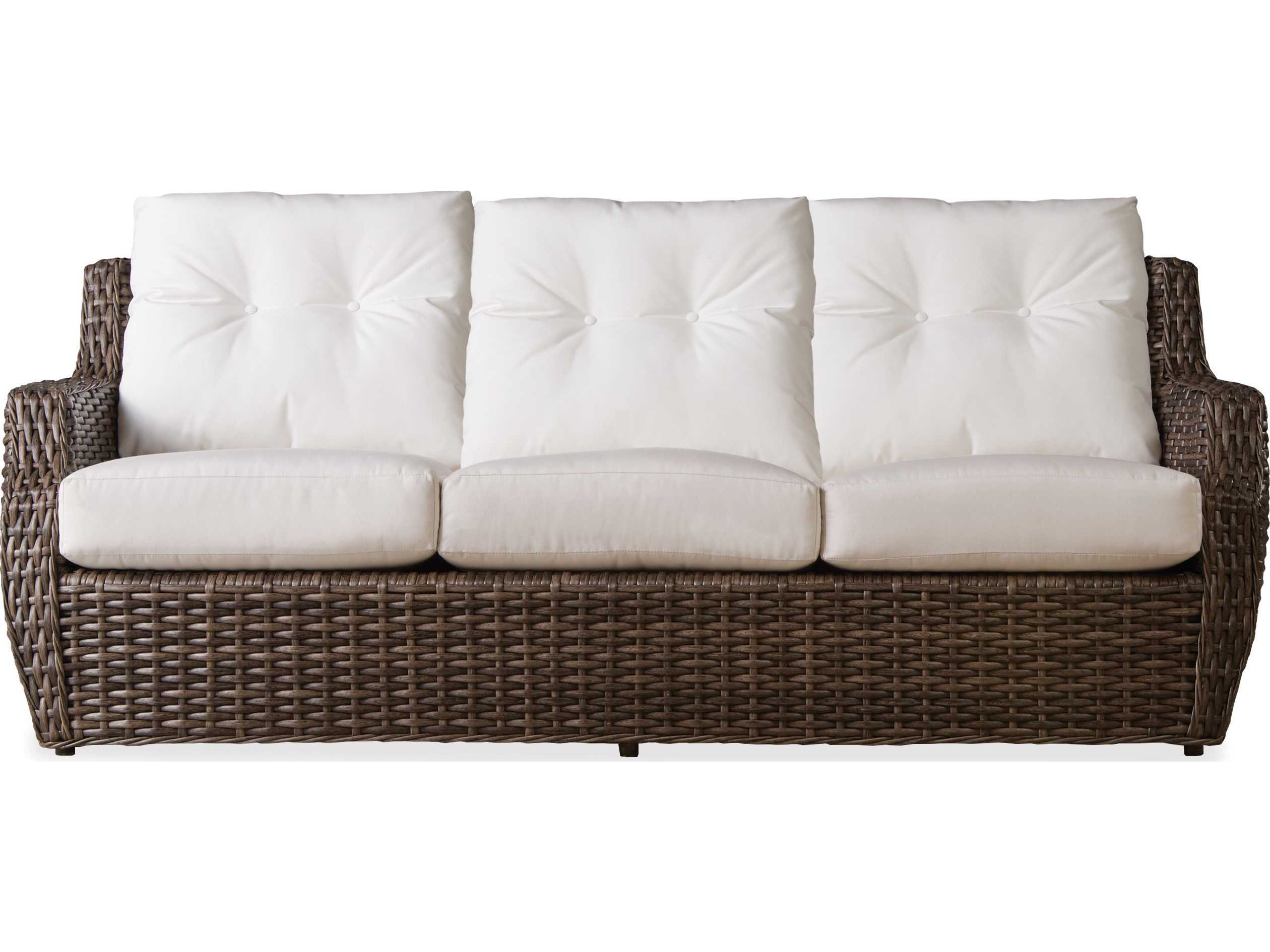 replacement cushions for sofa backs craftmaster jackson leather lloyd flanders largo back cushion 241755