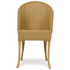 Chair Covers Round Back X Rocker Pedestal Gaming Argos Lloyd Flanders Dining And Accessories Wicker