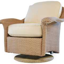 Swivel Chair Cushions White Dining Covers Australia Lloyd Flanders Oxford Rocker Lounge