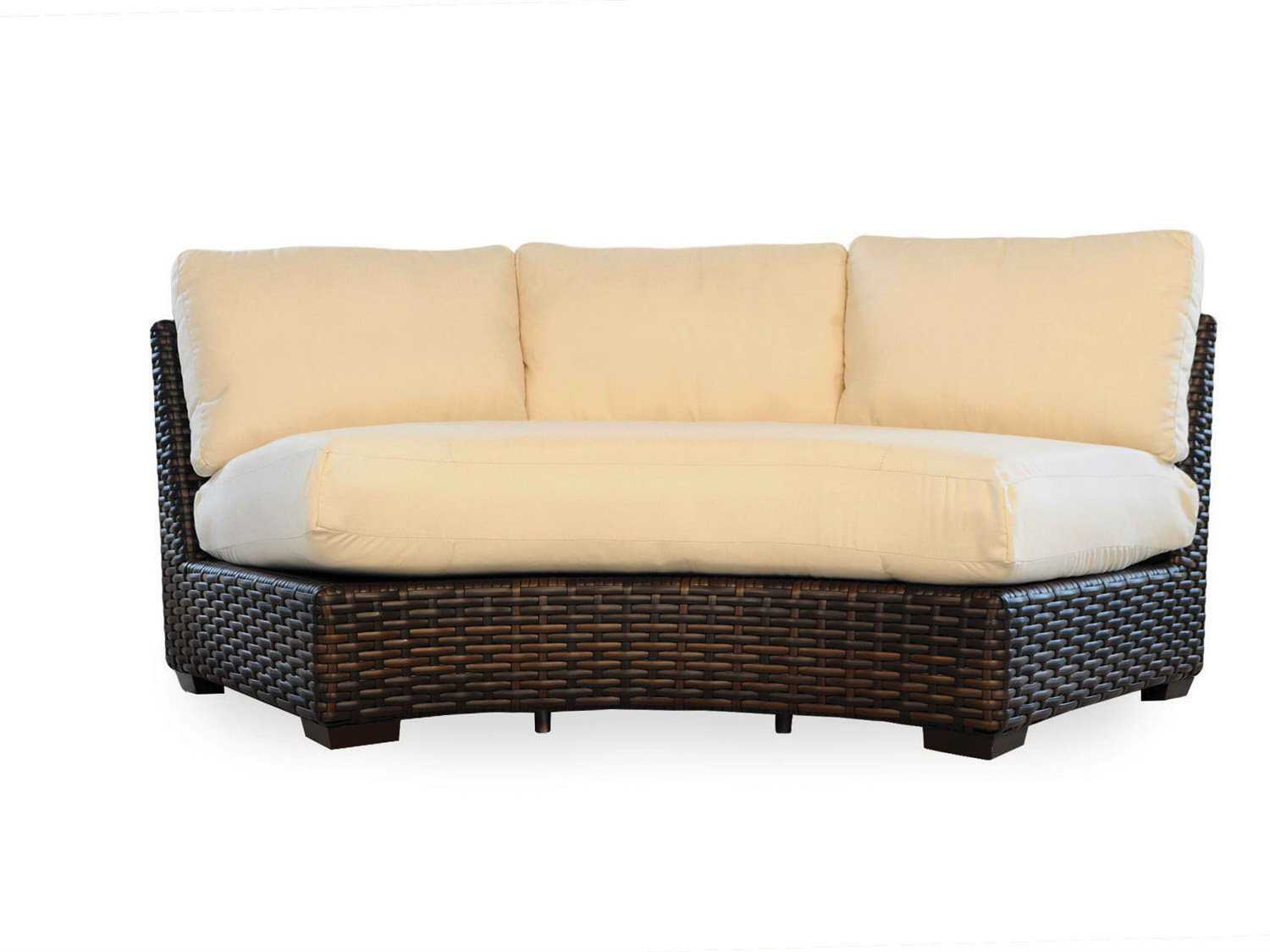 outdoor furniture covers curved sofa mainstays sleeper lloyd flanders contempo replacement seat and back cushion