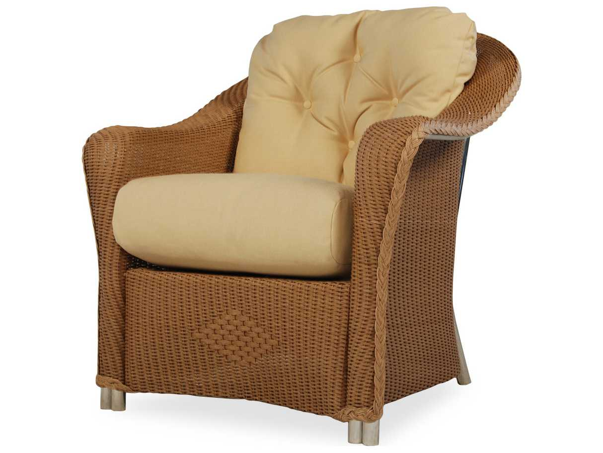 Lloyd Flanders Reflections Lounge Chair Replacement
