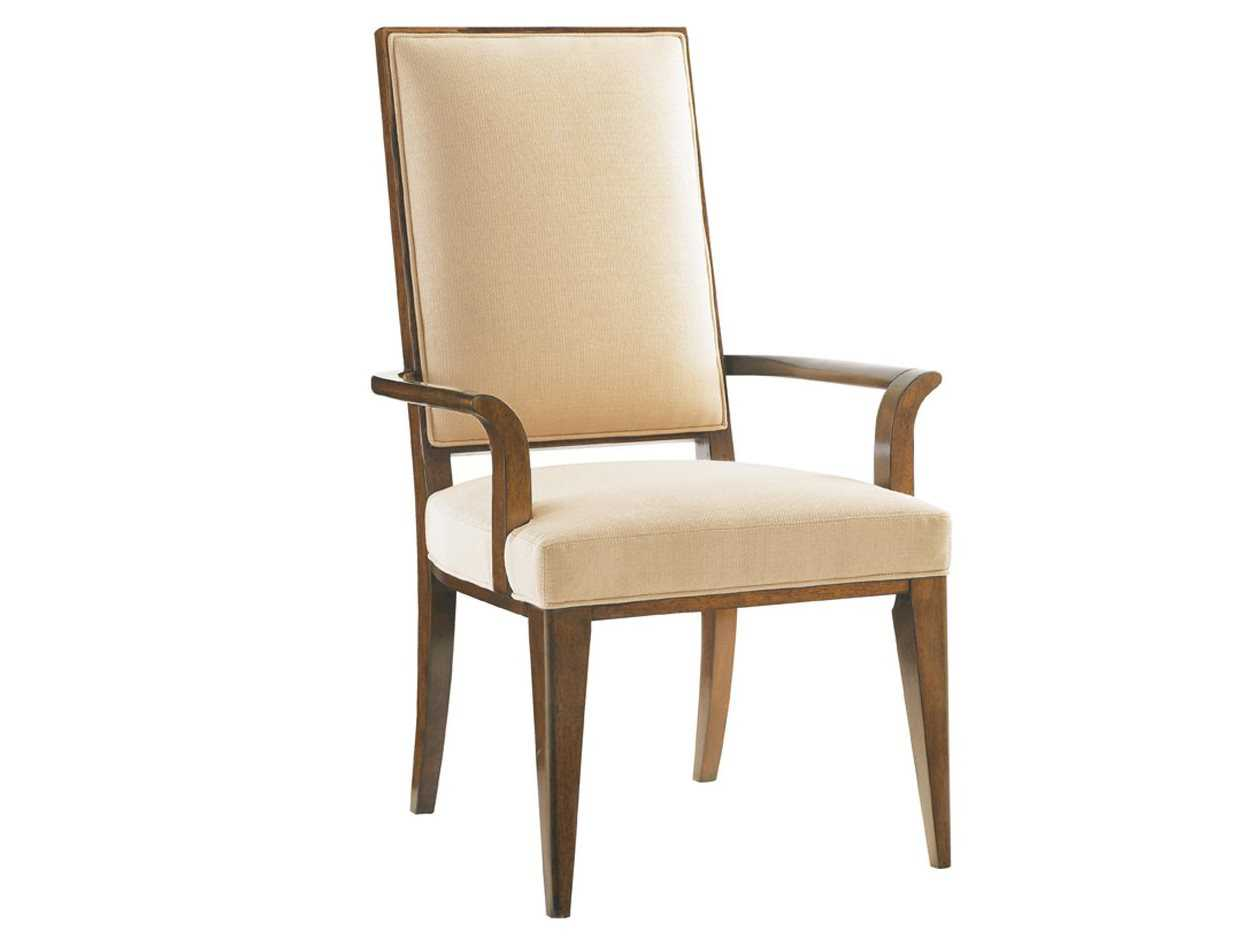 lexington dining chairs posture sitting standing chair design and exercise mirage leigh arm lx010458881
