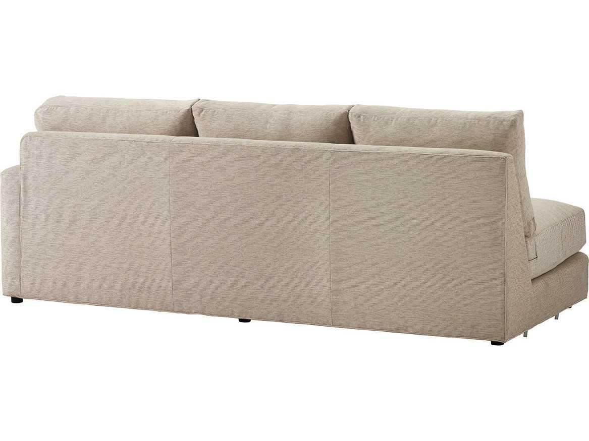 back of sofa facing fireplace orlando pride boston breakers sofascore lexington laurel canyon halandale loose right arm