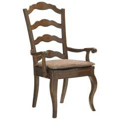 Lexington Dining Chairs Chair Covers Hire Wholesale Coventry Hills Rustic Cherry Princeton Ladder