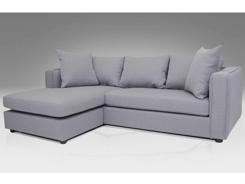 grey tweed sectional sofa set in delhi mobital switch left facing sel
