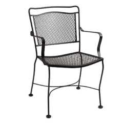 Iron Chair Price Office Clearance Meadowcraft Cahaba Wrought Dining