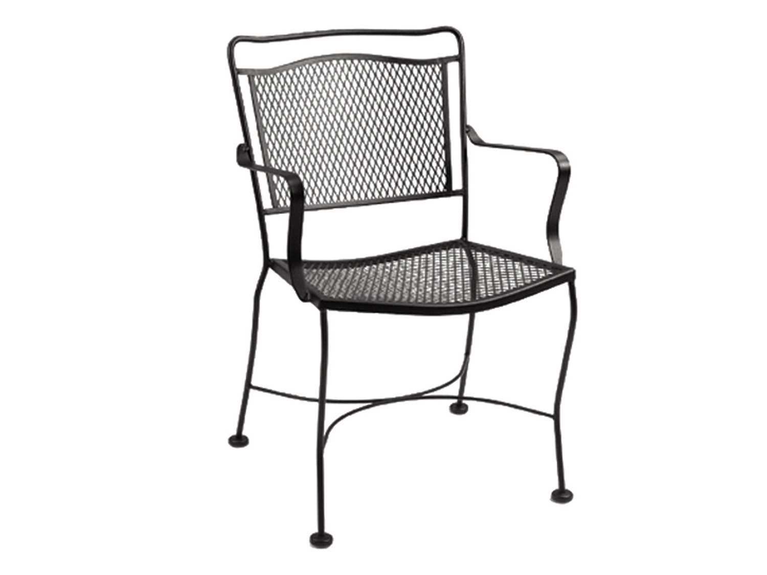 iron chair price arm covers for sale meadowcraft cahaba wrought dining