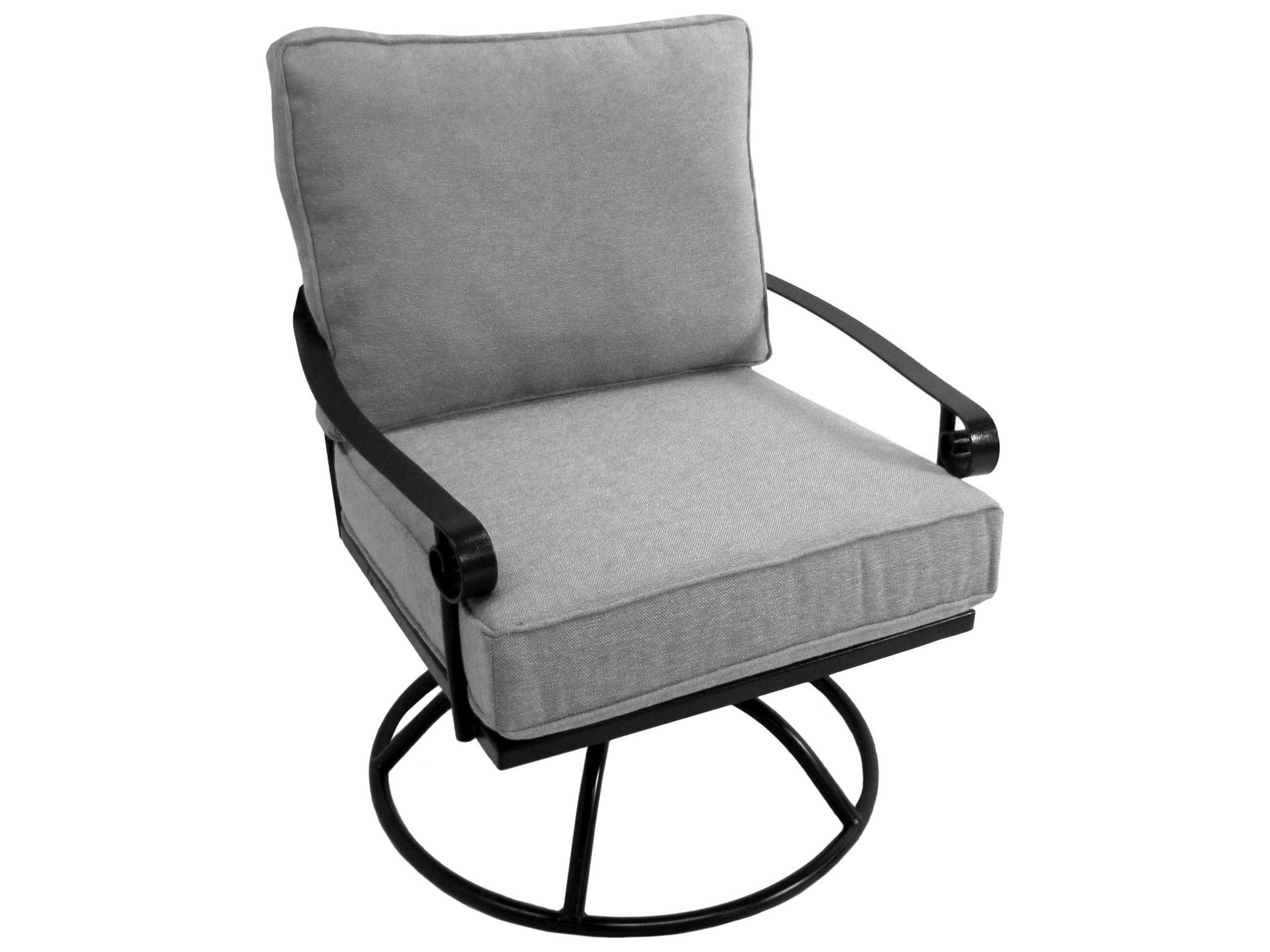 preston chair accessories revolving hsn number meadowcraft deep seating swibel rocker replacement