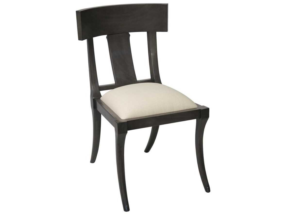 noir dining chairs childrens table and with storage furniture athena pale side chair noigcha239p