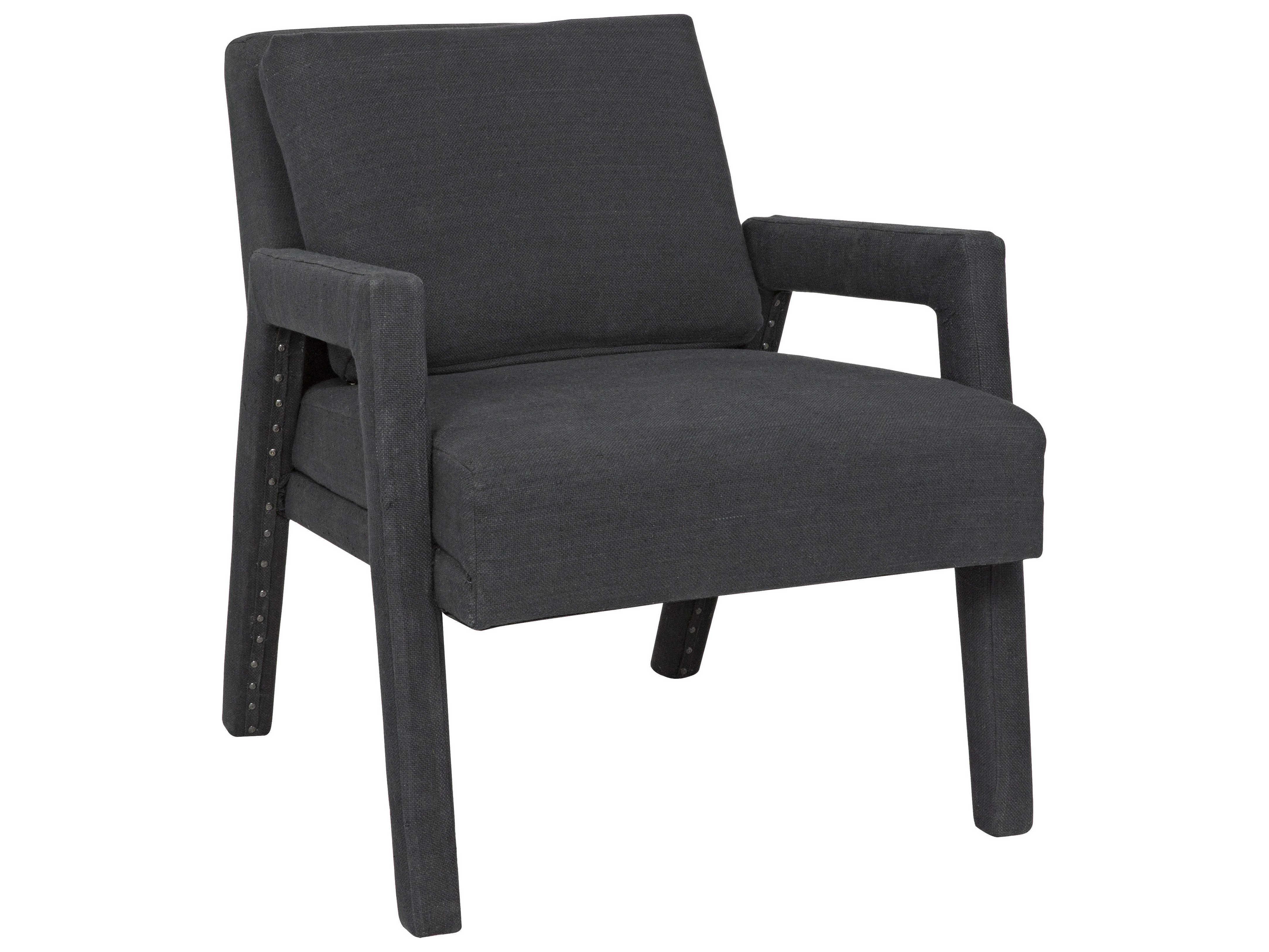 noir dining chairs lsu rocking chair cushions furniture widow black arm noigcha276