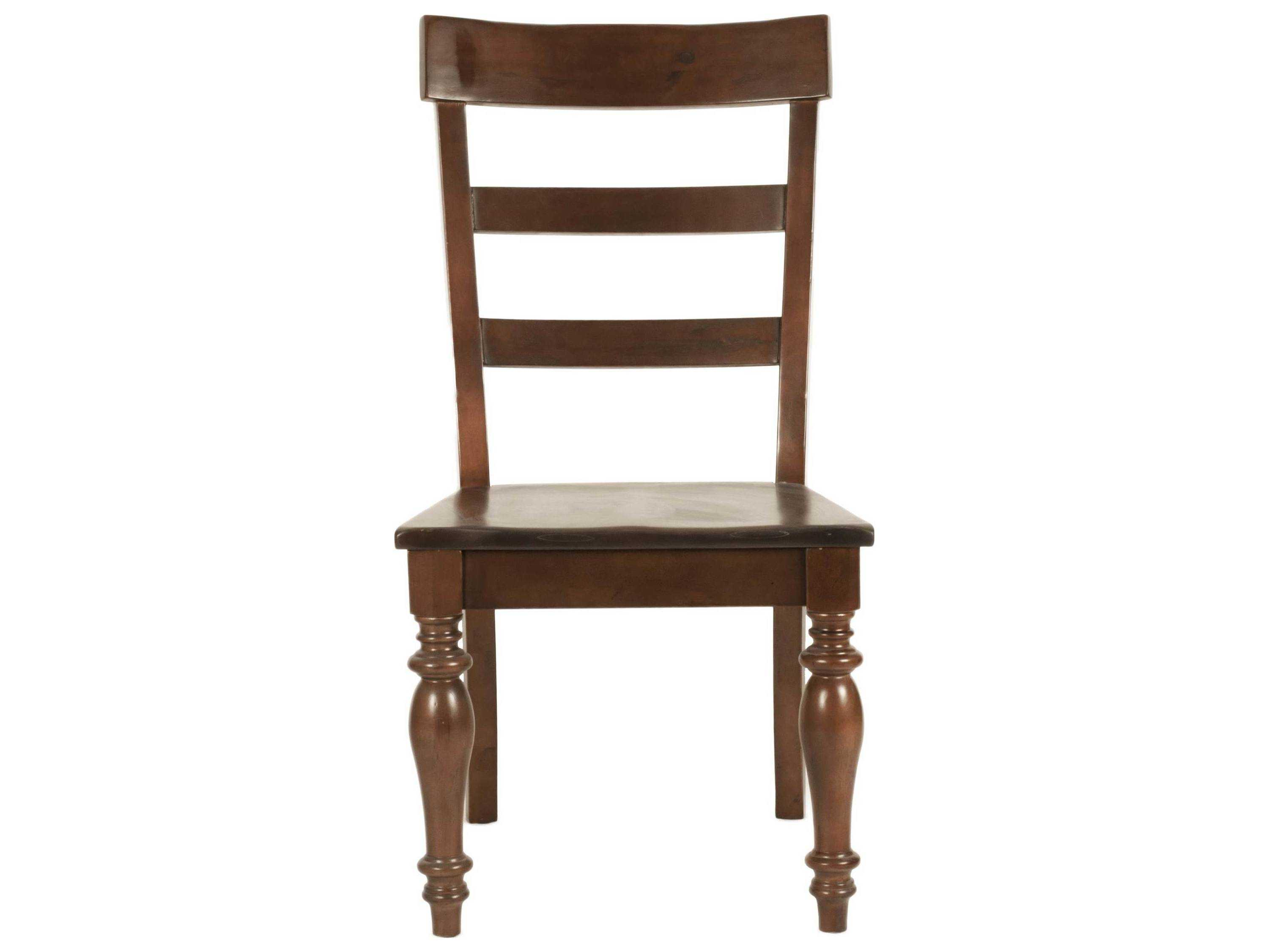 Buster Chair Orient Express Furniture Buster Espresso Dining Chair