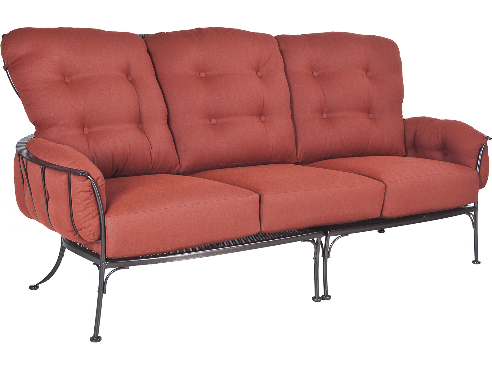 wrought iron sofa set in pune beds on finance ow lee monterra ow4273s