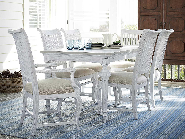 paula deen dogwood dining chairs steel chair flipkart home blossom with cobblestone top 92 39 39l