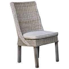 Wicker Dining Chair Cover Depot Voucher Code Panama Jack Exuma Side Pjs 3001 Kbu Sc