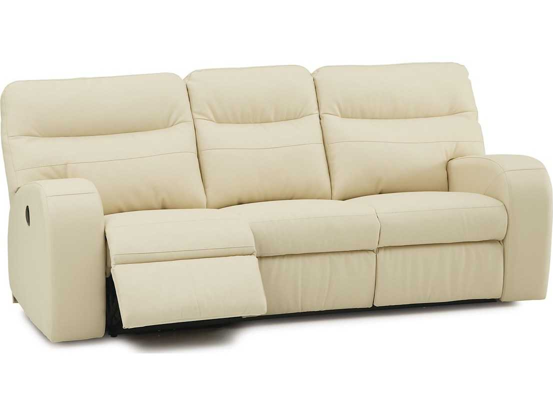 pause modern reclining sectional sofa by palliser difference between couch settee glenlawn recliner pl4103051